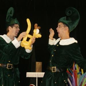 Magicien, spectacle enfant a Saintes