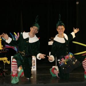 Magicien et spectacle enfant en Charente